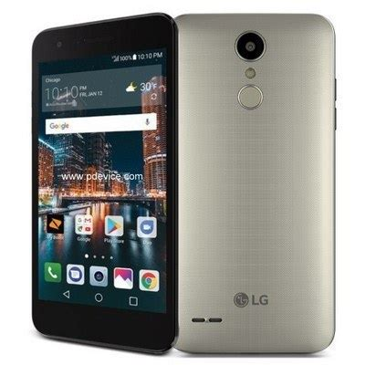 lg tribute dynasty specifications, price compare, features