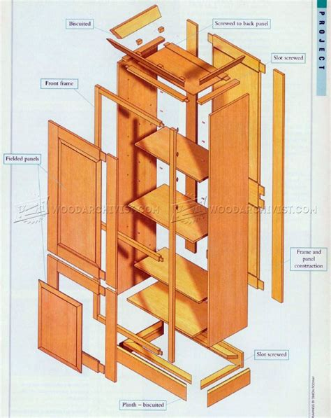 book of woodworking plans for tall cabinet in germany by book of woodworking plans for tall cabinet in germany by