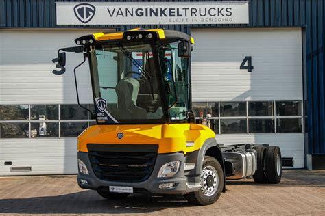 cabina camion cabine per veicoli speciali lochmann cabine