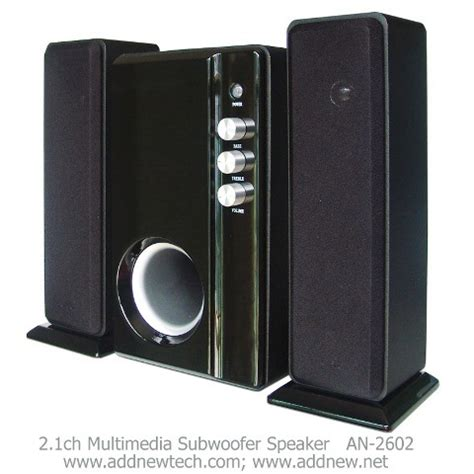 Home Theater Cina china 2 1ch home theater speakers an 2602 china