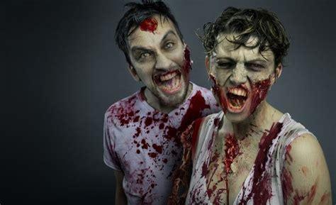 zombie yourself tutorial the walking zombie photoshop tutorials tutorial king