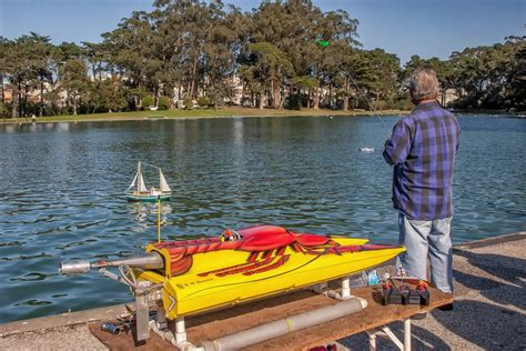 model boats golden gate park golden gate park discover what it has to offer