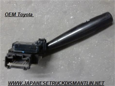 repair windshield wipe control 2001 toyota tacoma electronic throttle control toyota tacoma windshield wiper switch 2001 2002 2003 2004