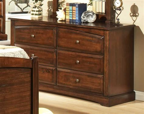 Distressed Bedroom Furniture by Distressed Cherry Bedroom Set He827 Bedroom
