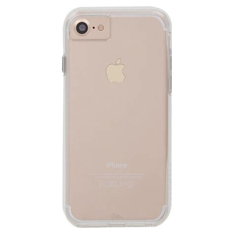 mate apple iphone 8 7 6s 6 tough clear target