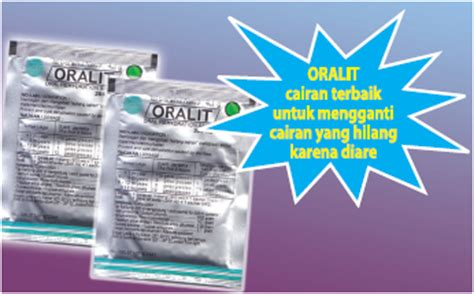 bagaimana membuat larutan oralit pharmacist healthcare penggunaan oralit saat diare