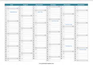 free landscape template 2017 calendar template landscape get calendar templates