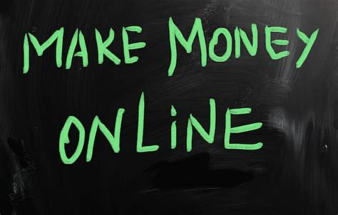 Online Money Making Opportunities - the most useful best online money making ideas