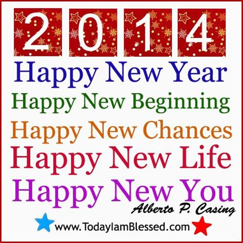 god bless our new year quotes