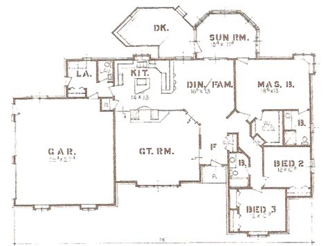 2100 sq ft house plans colonial style house plan 3 beds 2 5 baths 2100 sq ft
