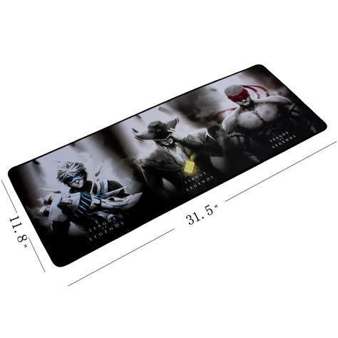 Gaming Mouse Pad 30 X 80cm Model R1 T1310 1 gaming mouse pad desk mat 30 x 80cm model f1 jakartanotebook