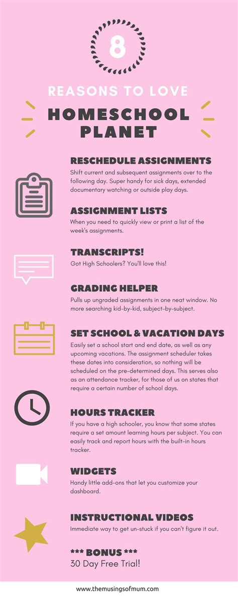 best 25 home school schedule ideas on home