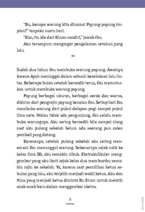 Kumpulan Cerpen Untuk Anak2 Kristiani jual buku kumpulan cerpen anak payung payung impian oleh yosep rustandi scoop indonesia