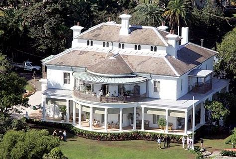 nicole kidman house aerial view of strickland house in vaucluse sydney where scenes from baz luhrmann s new film