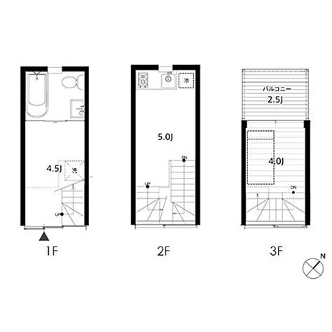 japanese apartment layout it s official japanese small apartments are world s