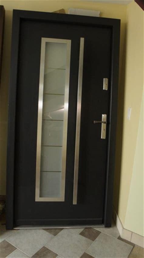 Modern Exterior Doors Modern New York By Liberty Modern Exterior Front Doors