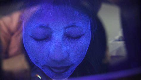 wood lamp skin care uv magnifying analyzer beauty