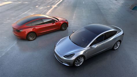 Is A Tesla Car Worth It Tesla Takes 7 5b Worth Of Model 3 Pre Orders In Single Day
