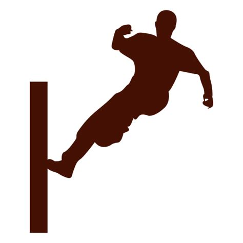 Parkour Logo Psd Download