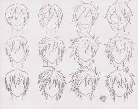 Galerry emo hairstyle boy tutorial