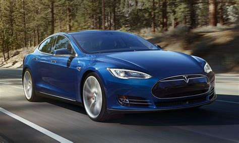 Tesla Awd Model S Tesla Model S 70d Highsnobiety
