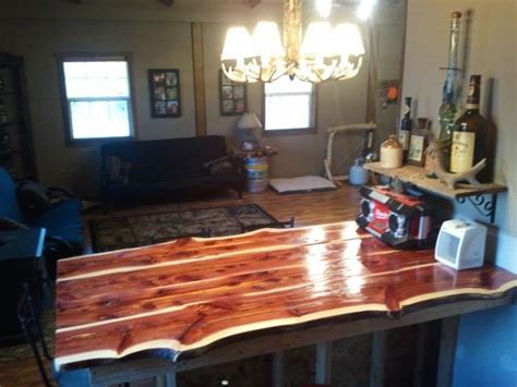 cedar countertop order yours today via or email