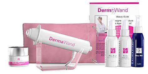 Dermawand As Seen On Tv Derma Wand Seperti Di Tv Termurah dermawand complete tv kit anti aging system wantitall