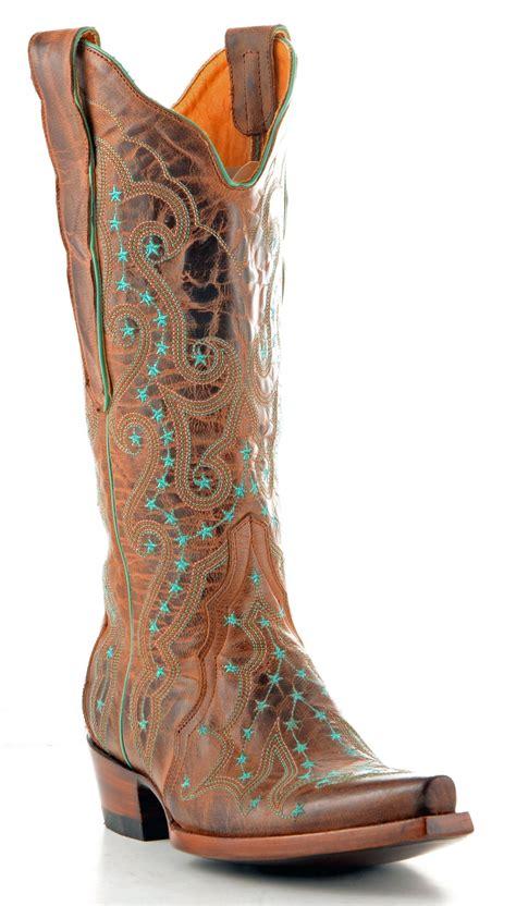 gringo boots l171 4 allens boots s gringo