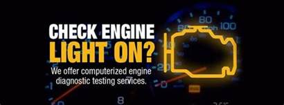 Engine Light On And by Diagnostics Servicing Dpf Regeneration Cars Vans