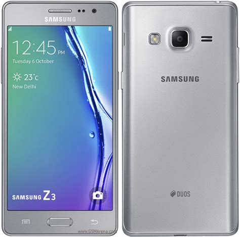 samsung z3 samsung z3 pictures official photos
