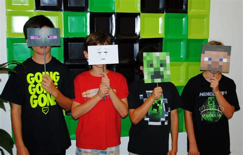 minecraft mask template the best minecraft ideas for the ultimate minecraft