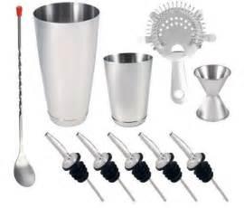 Bartender Equipment Bartender Tools Ebay