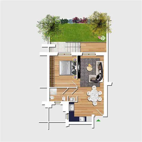 appartamenti roma est bilocale in affitto a roma est n 4 di 58 mq