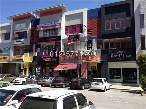 my couture boutique shah alam 1 bedroom shop for rent in seksyen 7 shah alam jakel