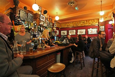french house review  soho institution   proud