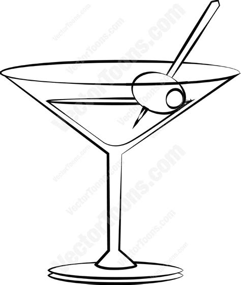 martini cocktail cartoon martini cocktail cartoon www galleryhip com the