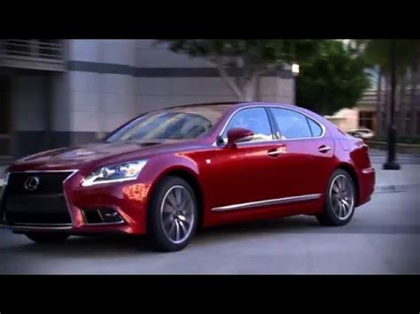 2016 lexus ls review, ratings, specs, prices, and photos