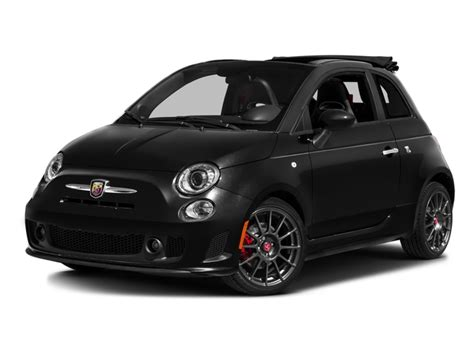 fiat 500 abarth price new new 2016 fiat 500c prices nadaguides