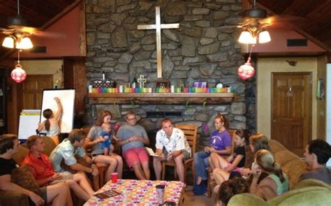 church retreat 4 things every leader forgets when planning a church