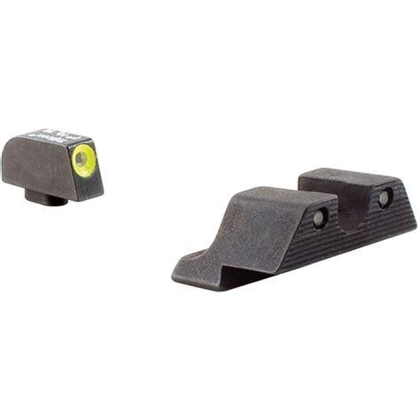 Promo Sale Tactical Scope Trijicon Reflex 1x24 Dot Sight Hd 17 Met trijicon gl104 hd tritium sights for glock 45acp 10mm