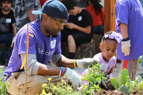 Fedex Garden by Same Day Service For Lifelong Learning