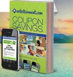 entertainment books orlando entertainment coupon book for orlando deal orlando on the cheap