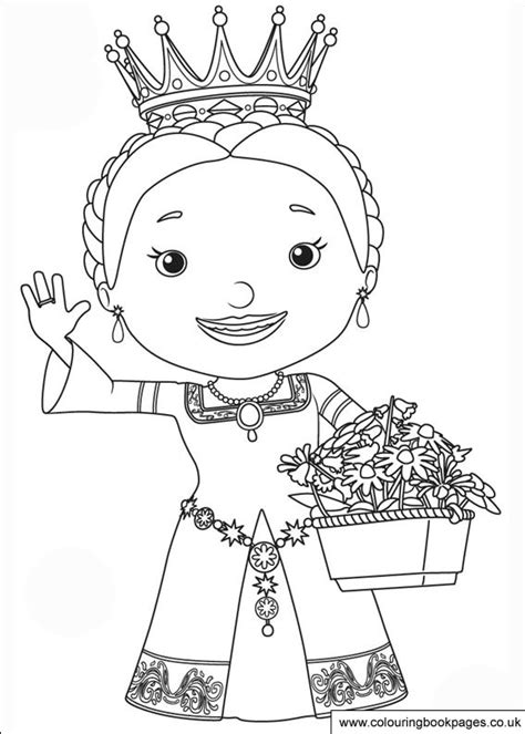 Mike The Knight Colouring Pages 20 Preschool Colouring Books Mike The Colouring Pages