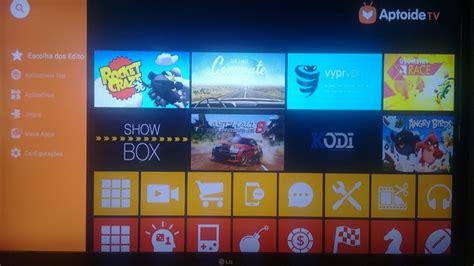 aptoide youtube tv duosat next uhd instalar aptoide tv youtube