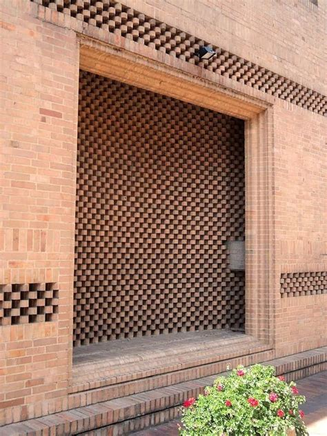 ordinary Interior Brick Wall Ideas #1: niche-brick-wall-design.jpg