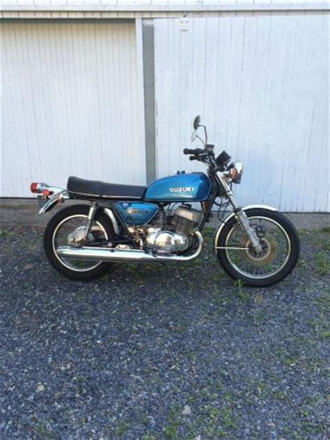 1976 Suzuki Gt500 Buy 1976 Suzuki Gt500 On 2040 Motos