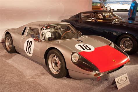 porsche 904 chassis porsche 904 6 chassis 906 002 2012 monterey auctions