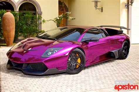Lamborghini In Pink Lamborghini Murcielago Sv In Pink Wheeelzz