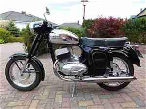 Gebrauchte Jawa Motorräder by Motorrad Jawa 350 Typ 354 Bj 63 Restauriert Bestes