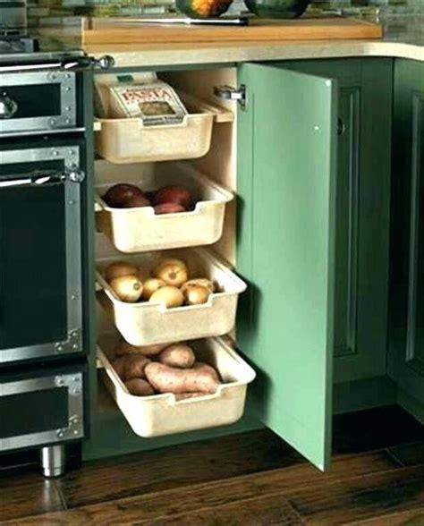 onion  potato storage bins home design ideas garlic